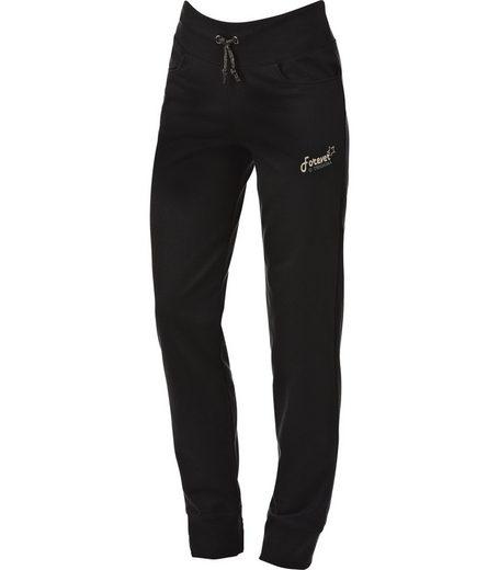 Trigema Hip Pants Sweat-quality