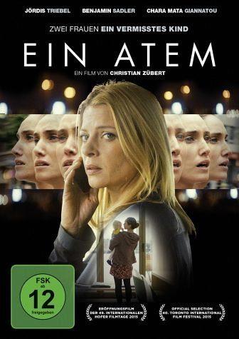 DVD »Ein Atem«
