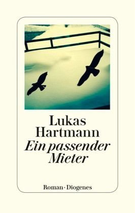 Buch mit Leinen-Einband »Ein passender Mieter«
