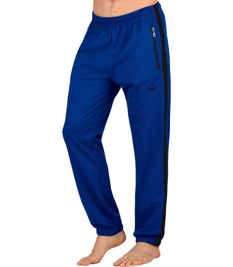 Pantalons De Loisirs Sweat Trigema