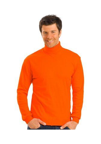 TRIGEMA Ilgomis rankovėmis marškinėliai Ski/Sp...