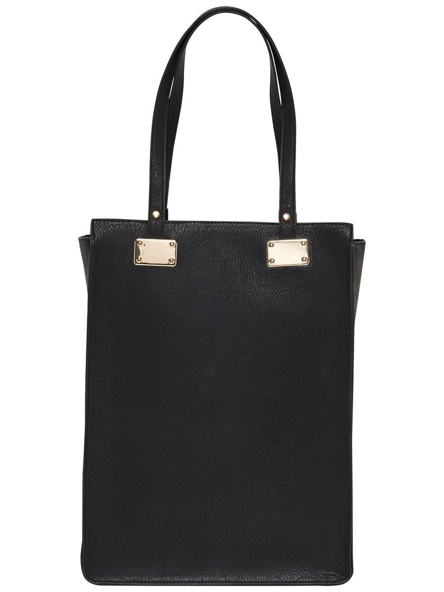 Only Lederlook- Tasche