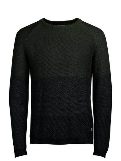 Jack & Jones Klassischer Pullover