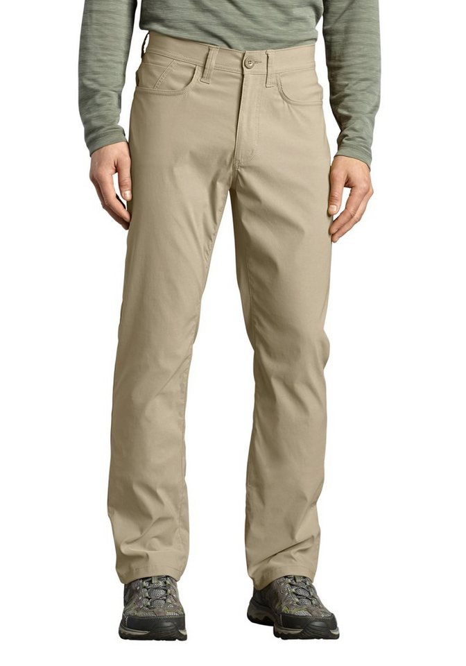 Eddie Bauer Horizon Guide Hose in Khaki