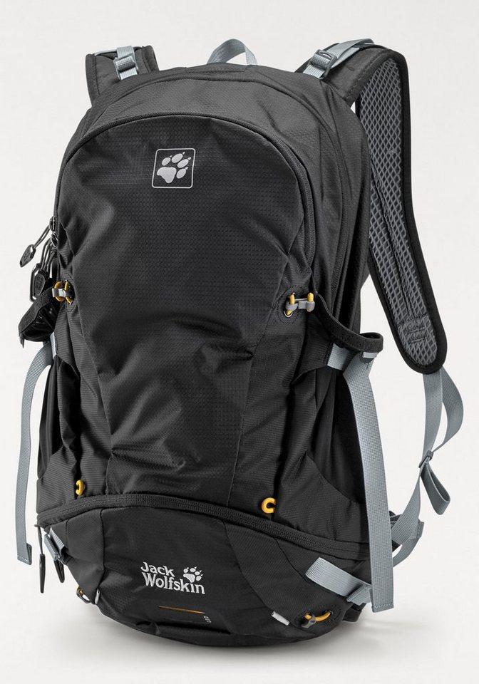 Top Design am besten verkaufen Großhandel Jack Wolfskin Trekkingrucksack »MOAB JAM 30«, mit sehr vielen Extras