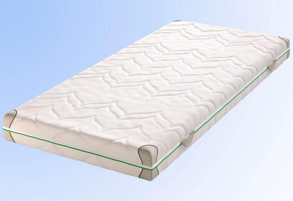 latexmatratze gr nfink 160 schlaraffia 16 cm hoch raumgewicht 70 1 tlg aus der natutre. Black Bedroom Furniture Sets. Home Design Ideas
