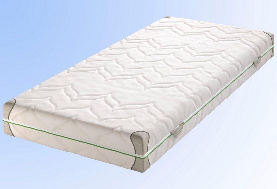 latexmatratze gr nfink 200 schlaraffia 20 cm hoch raumgewicht 70 1 tlg aus der natutre. Black Bedroom Furniture Sets. Home Design Ideas