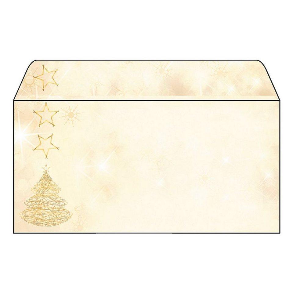 Sigel Motivumschlag »Grateful Christmas«