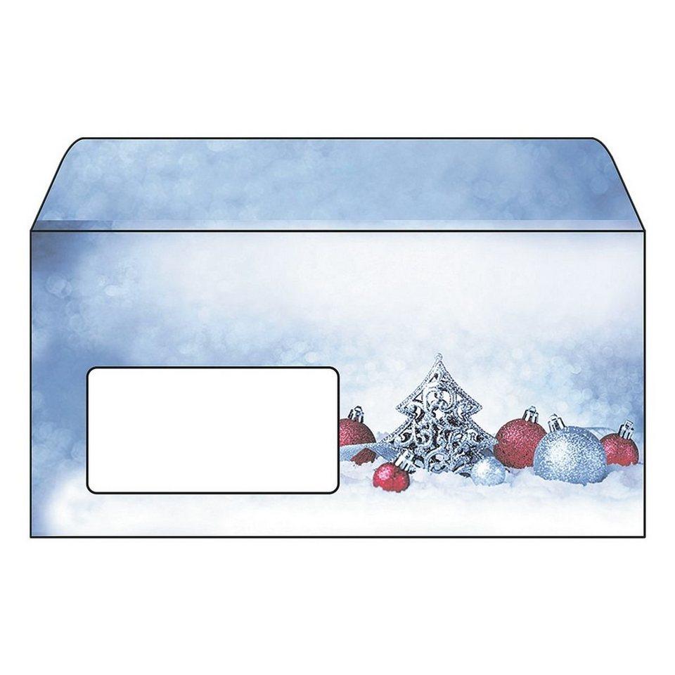 Sigel Motivumschlag »Christmas Moments«
