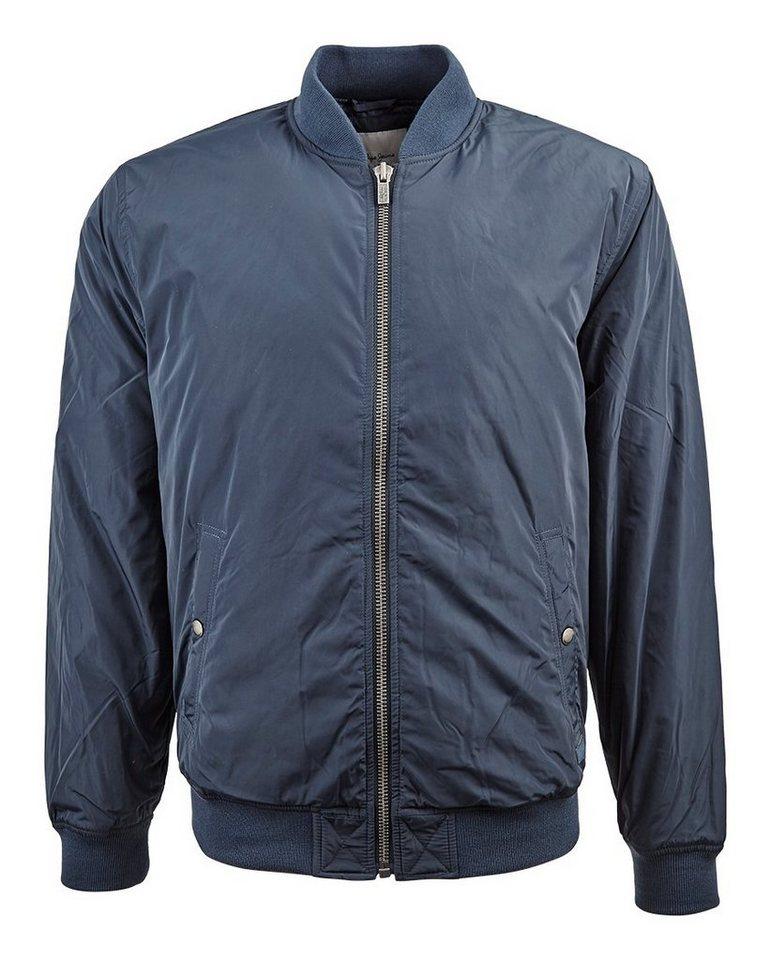 Pepe Jeans Jacke »ARATON« in blau