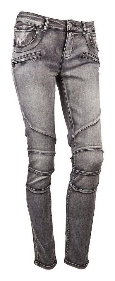 Fritzi aus Preußen Jeans »Manhattan« in Black