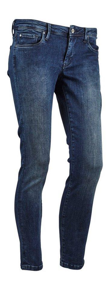 Pepe Jeans Jeans »LOLA« in Denim, blau
