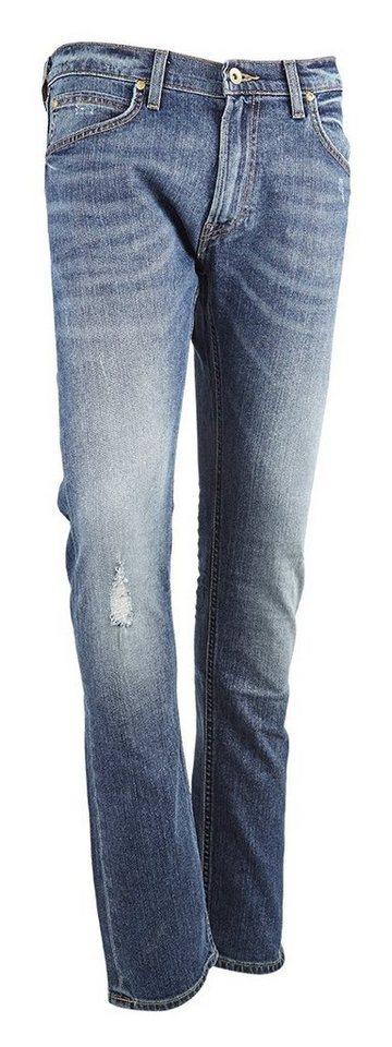 Lee Jeans »LUKE NOWHERE BLUE« in blau