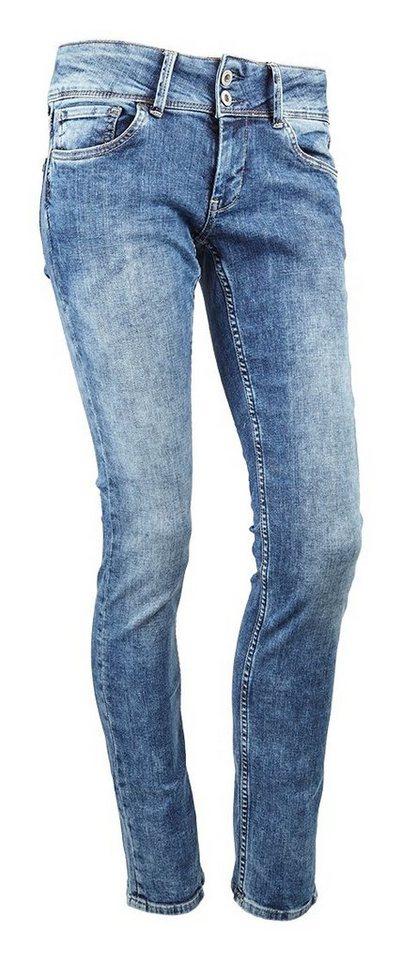 Pepe Jeans Jeans »VERA« in blau