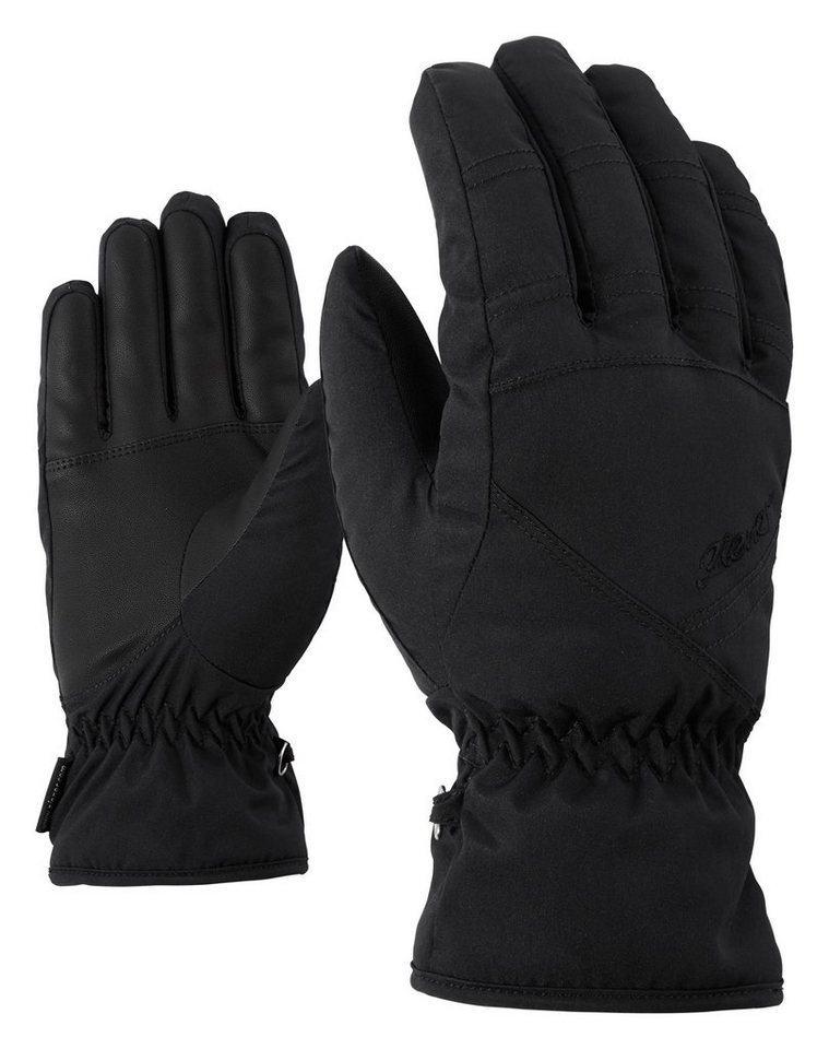 Ziener Handschuhe »KARA lady glove« in black