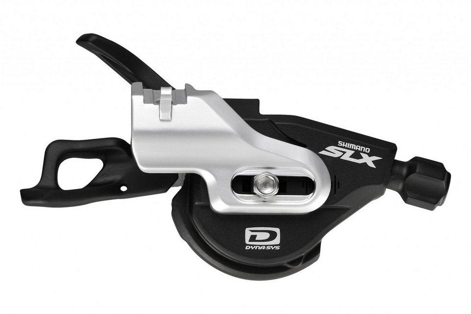 Shimano Schaltung »SLX SL-M670 Schwalthebel 10-fach«