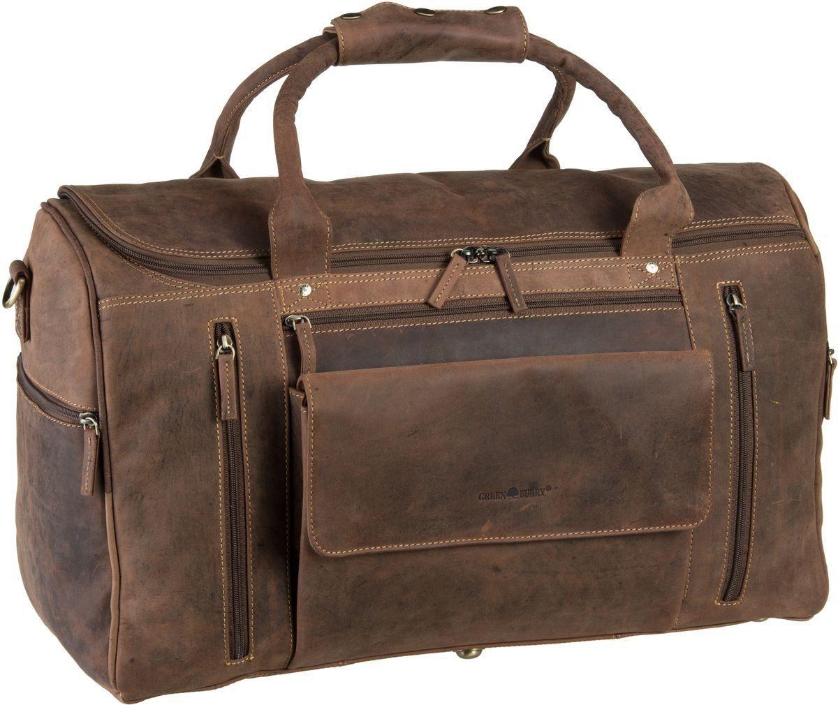 Greenburry Vintage Traveller