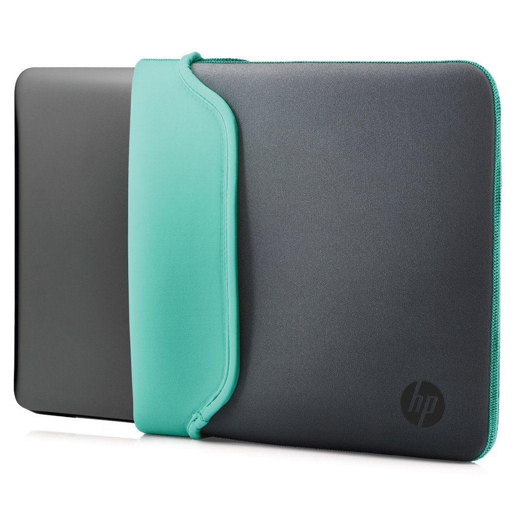 """HP Tasche »11.6"""" Neoprenhülle schwarz/grün«"""