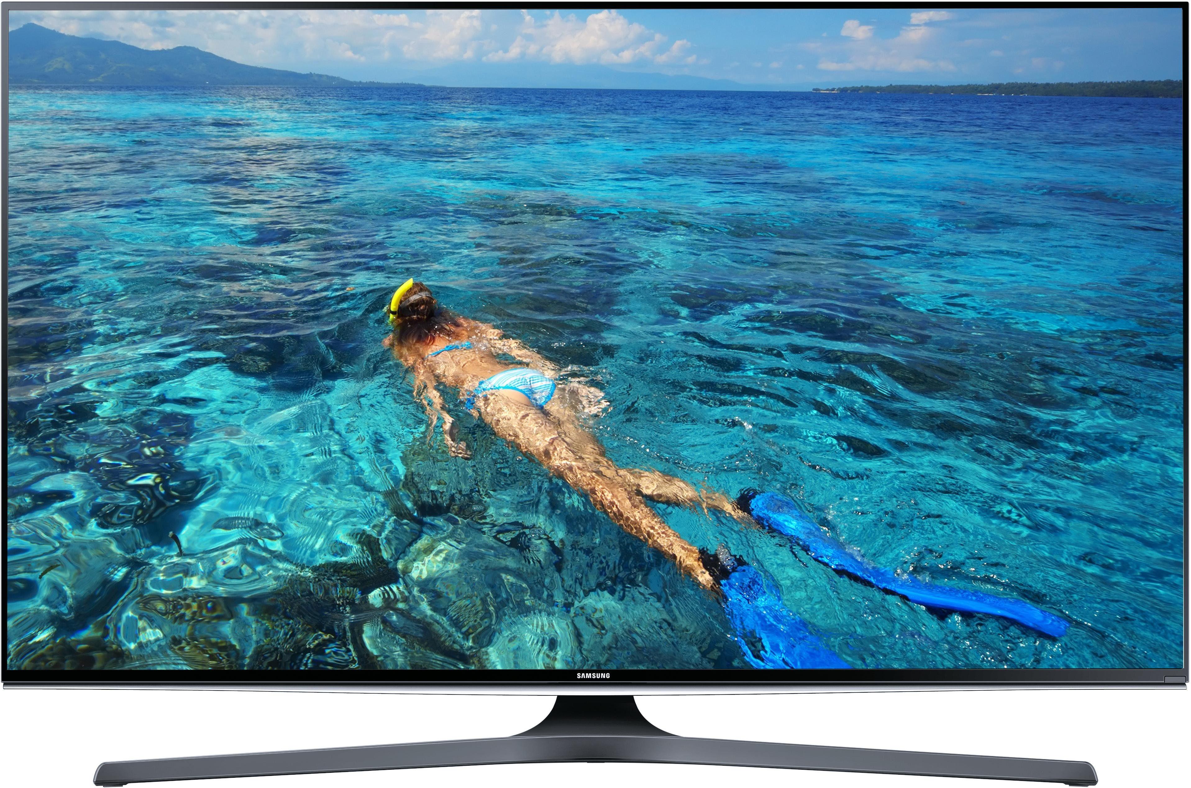 Samsung UE60J6289SUXZG, LED Fernseher, 152 cm (60 Zoll), 1080p (Full HD), Smart-TV