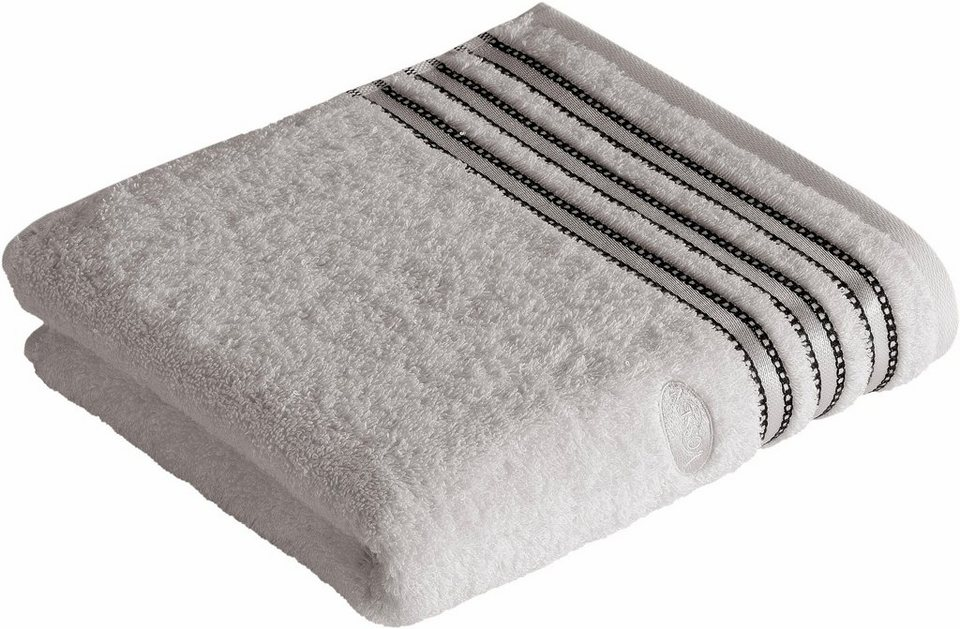 vossen handtücher cult de luxe