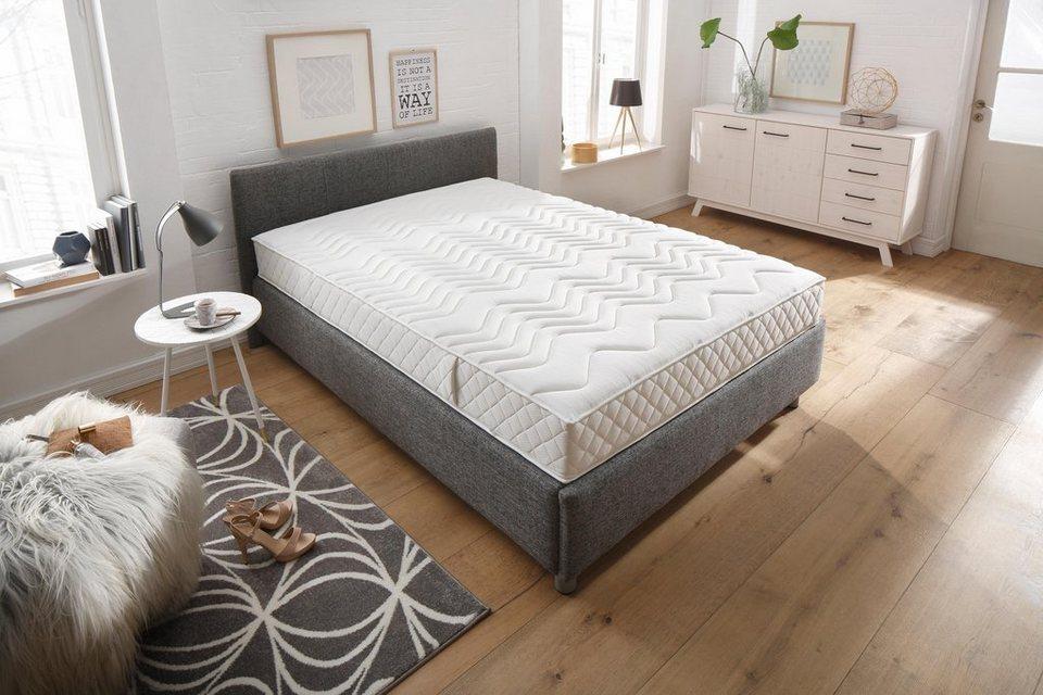 Komfortschaummatratze, »Prestige 23 S - Komfort«, Schlafgut