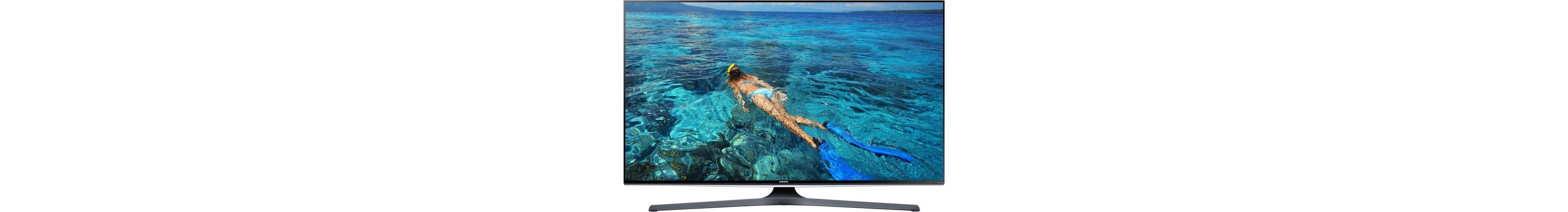 Samsung UE50J6289SUXZG, LED Fernseher, 125 cm (50 Zoll), 1080p (Full HD), Smart-TV