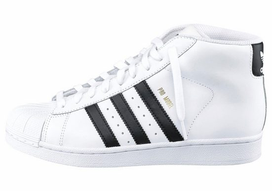 adidas Originals Superstar Pro Model Sneaker