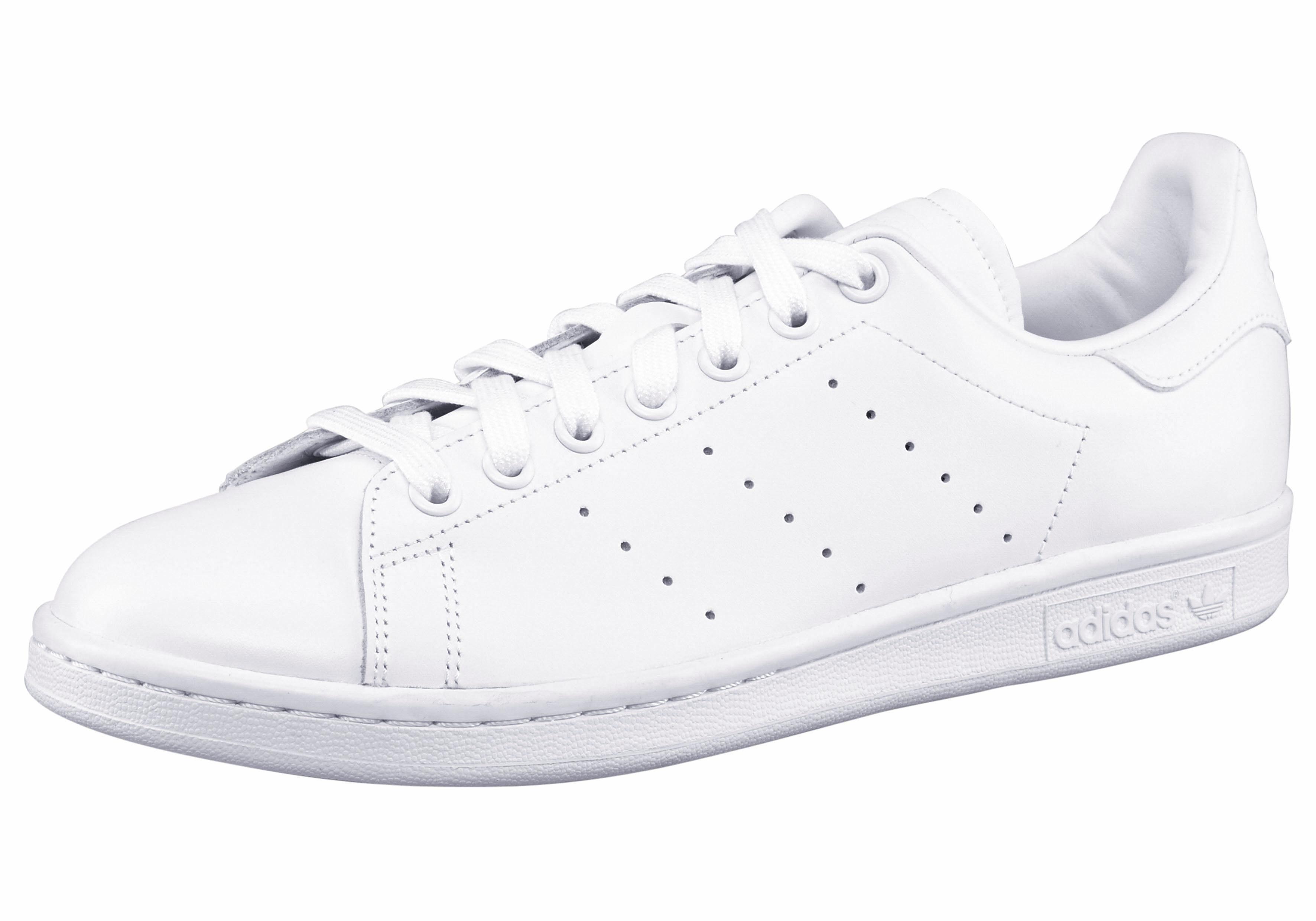 adidas Originals Stan Smith M Sneaker kaufen  weiß-weiß