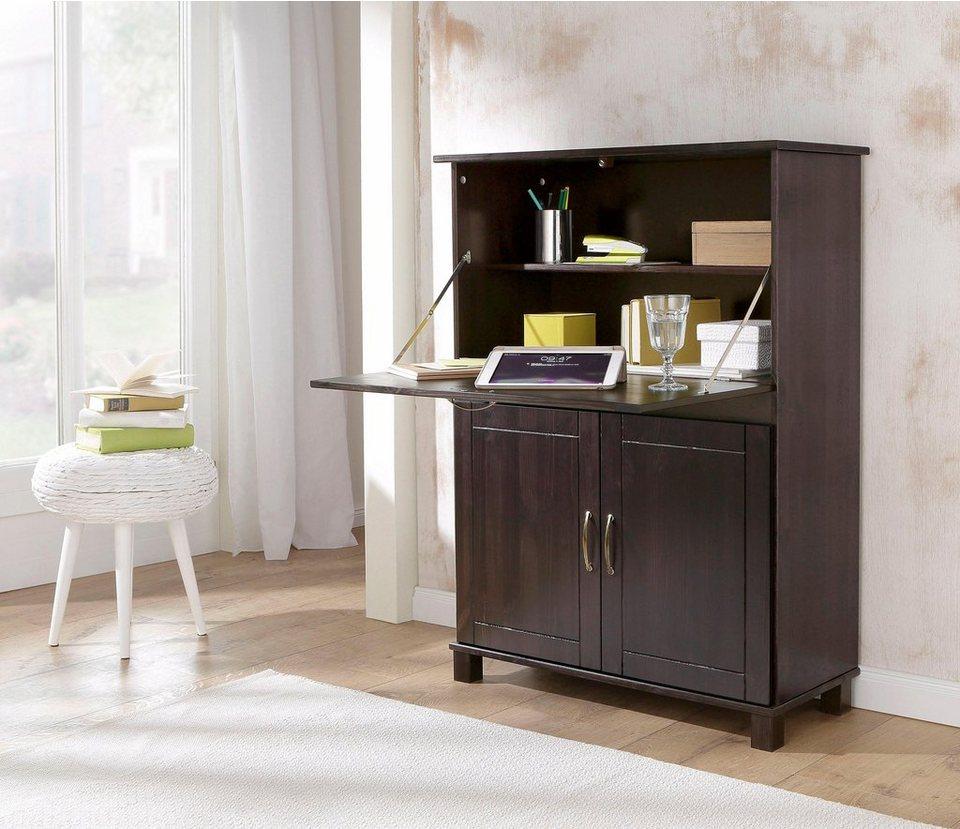 home affaire sekret r pivo breite 81 cm kaufen otto. Black Bedroom Furniture Sets. Home Design Ideas