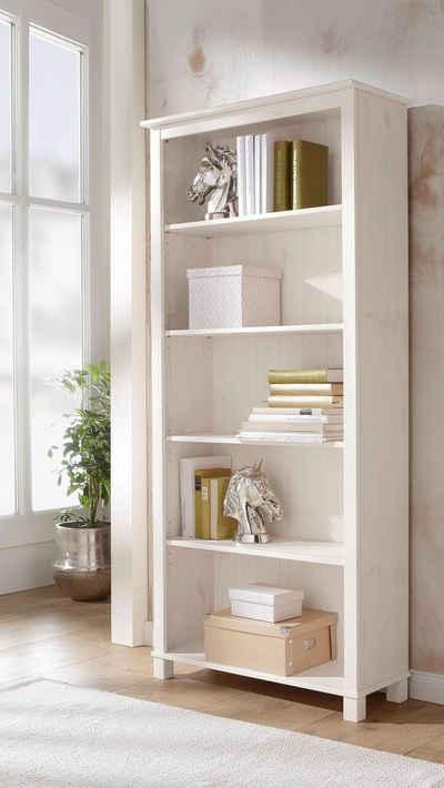 Weisses Bücherregal weißes bücherregal kaufen otto