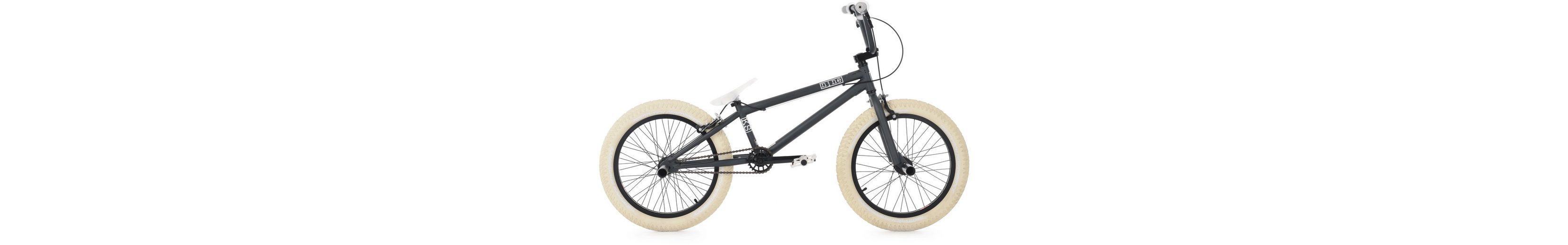 KS Cycling BMX Fahrrad,20 Zoll, »Nine«