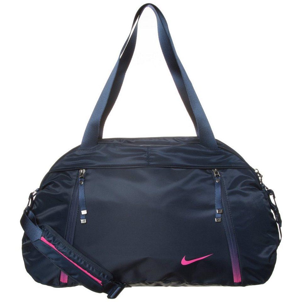 nike auralux solid club sporttasche damen kaufen otto. Black Bedroom Furniture Sets. Home Design Ideas