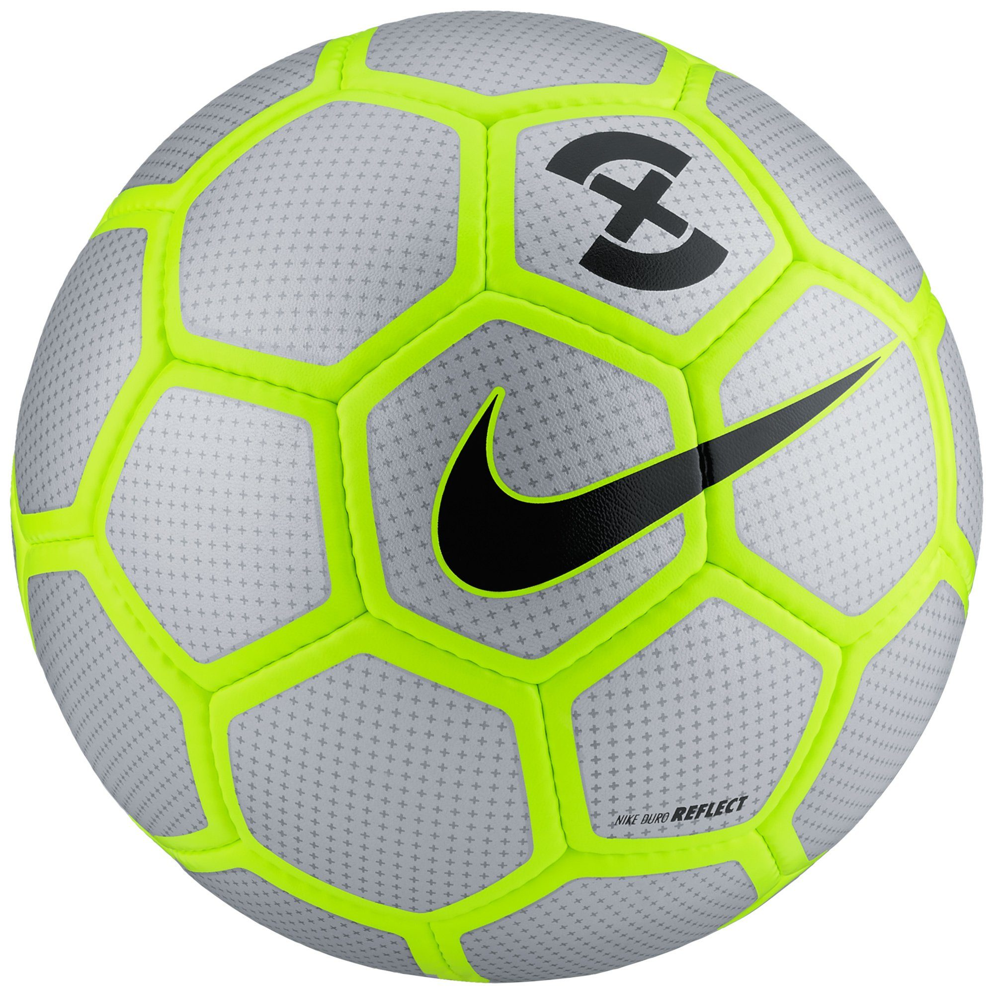 NIKE Duro Reflect Fußball