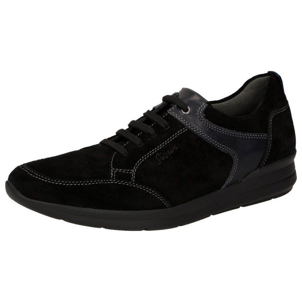 Sioux Sneaker »Aikeo« in schwarz