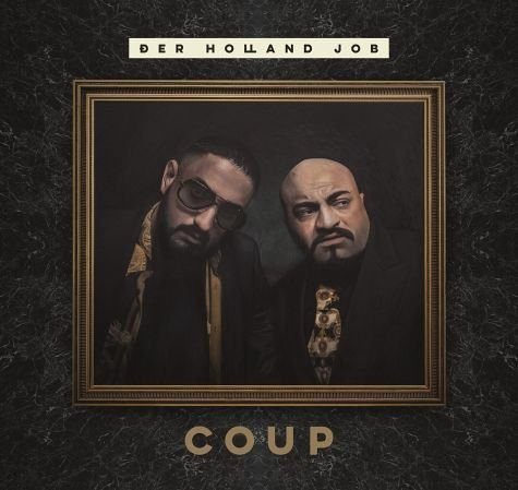 Audio CD »Coup: Der Holland Job«