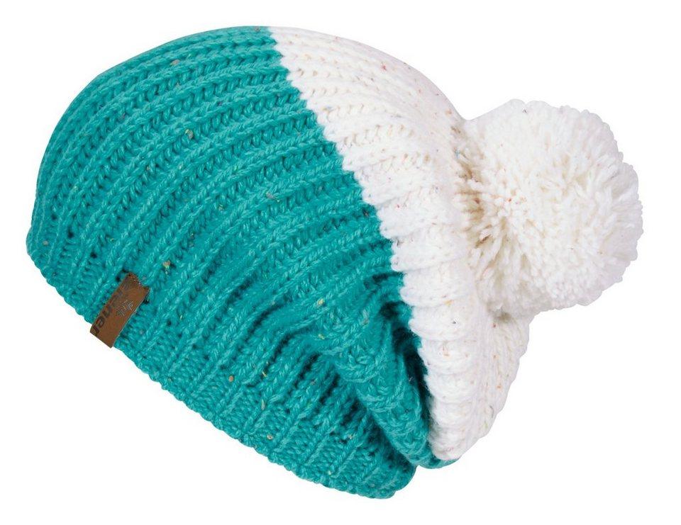 Ziener Mütze »IWIN hat« in island blue