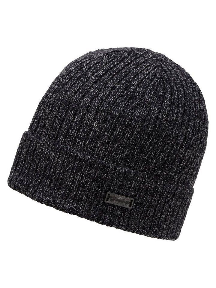 Ziener Mütze »ICONOCLAST hat« in black