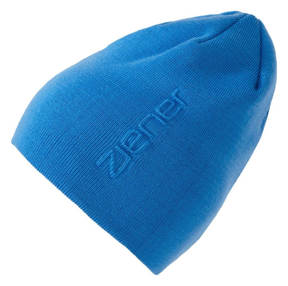 Ziener Mütze »ISALOM hat« in persian blue