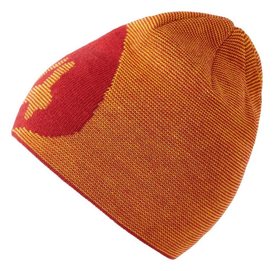 Ziener Mütze »INETRE hat« in plump