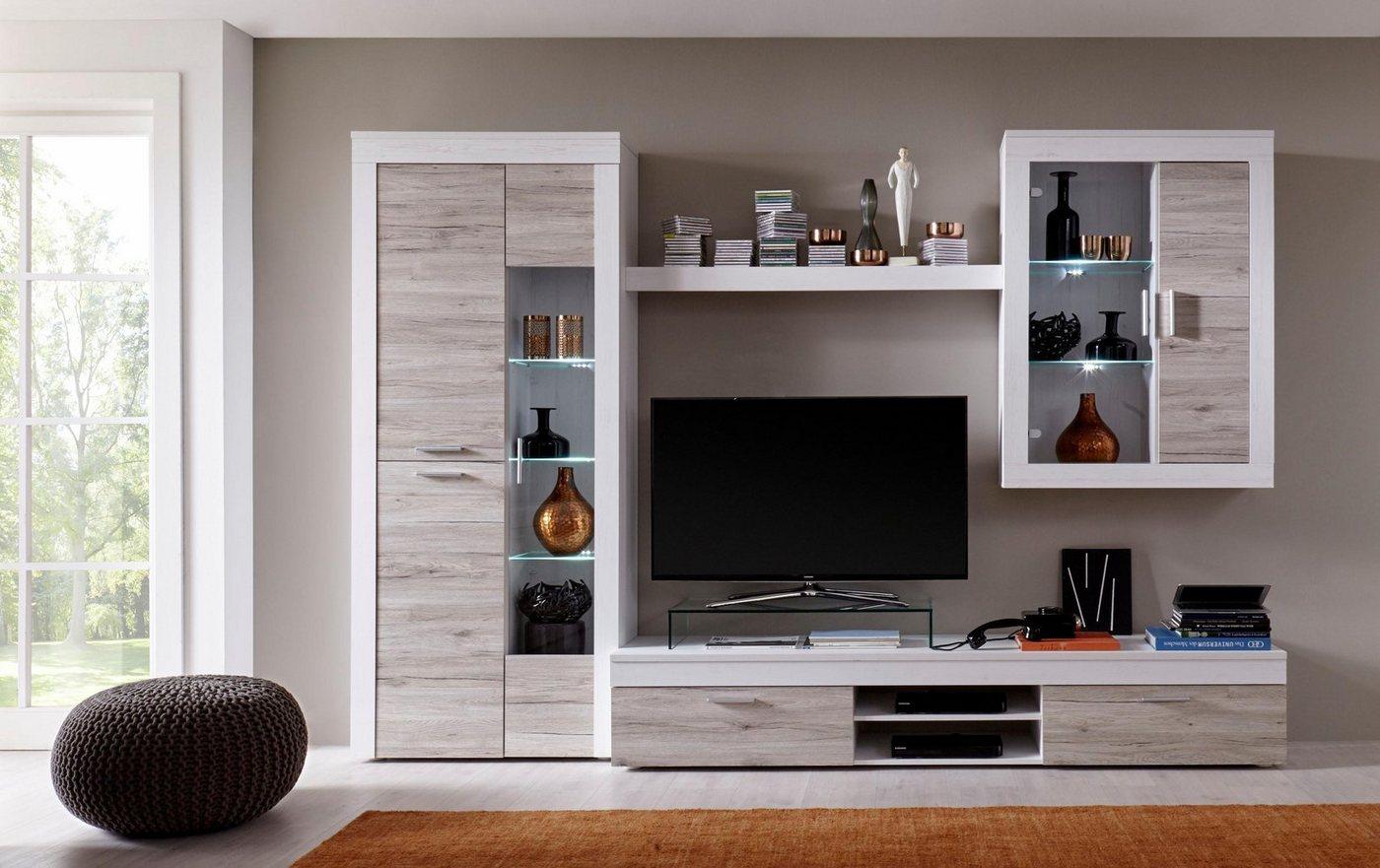 roller schrankwand boom interessante ideen f r die gestaltung eines raumes in. Black Bedroom Furniture Sets. Home Design Ideas