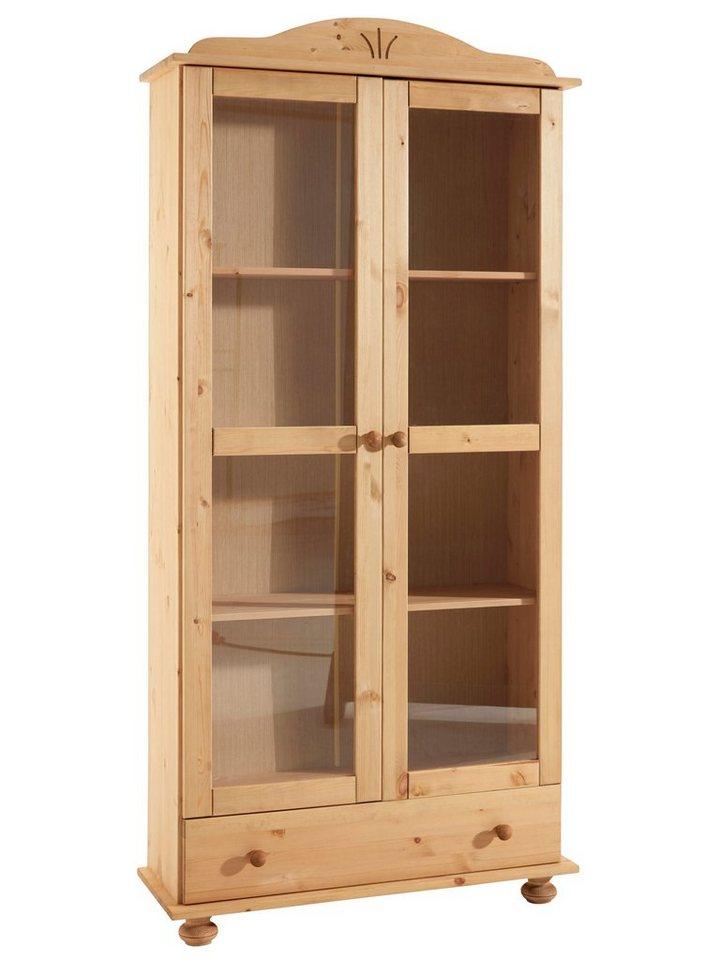 heine home vitrine online kaufen otto. Black Bedroom Furniture Sets. Home Design Ideas