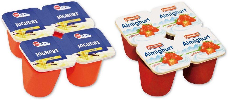 Tanner Spiellebensmittel, »Joghurt Set«