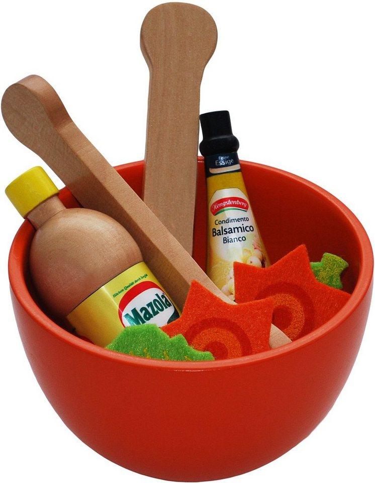 Tanner Spiellebensmittel, »Salat Chef«