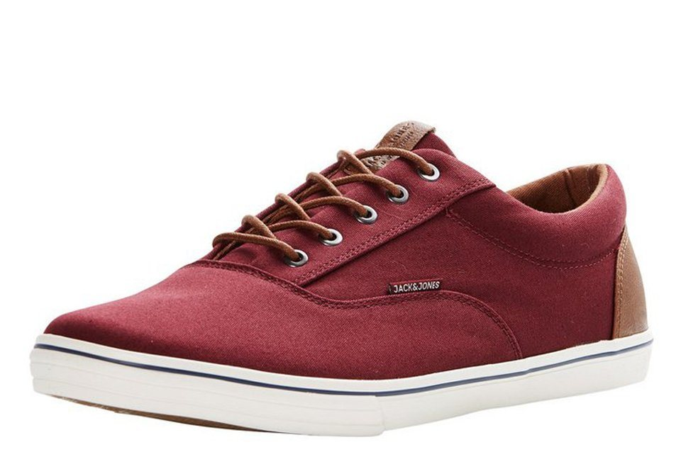 Jack & Jones Klassische Sneaker in PORT ROYALE