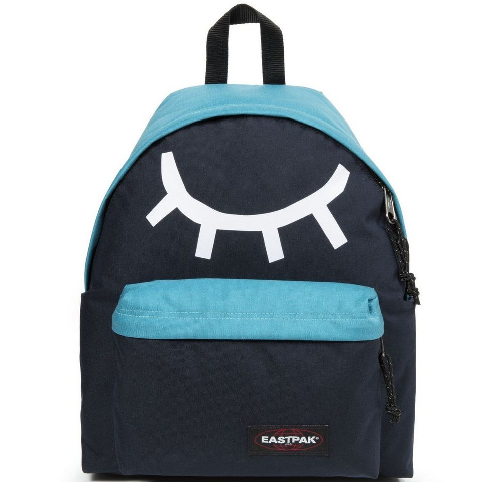 Eastpak Authentic Collection Padded Pak'r 162 Rucksack 40 cm in monster