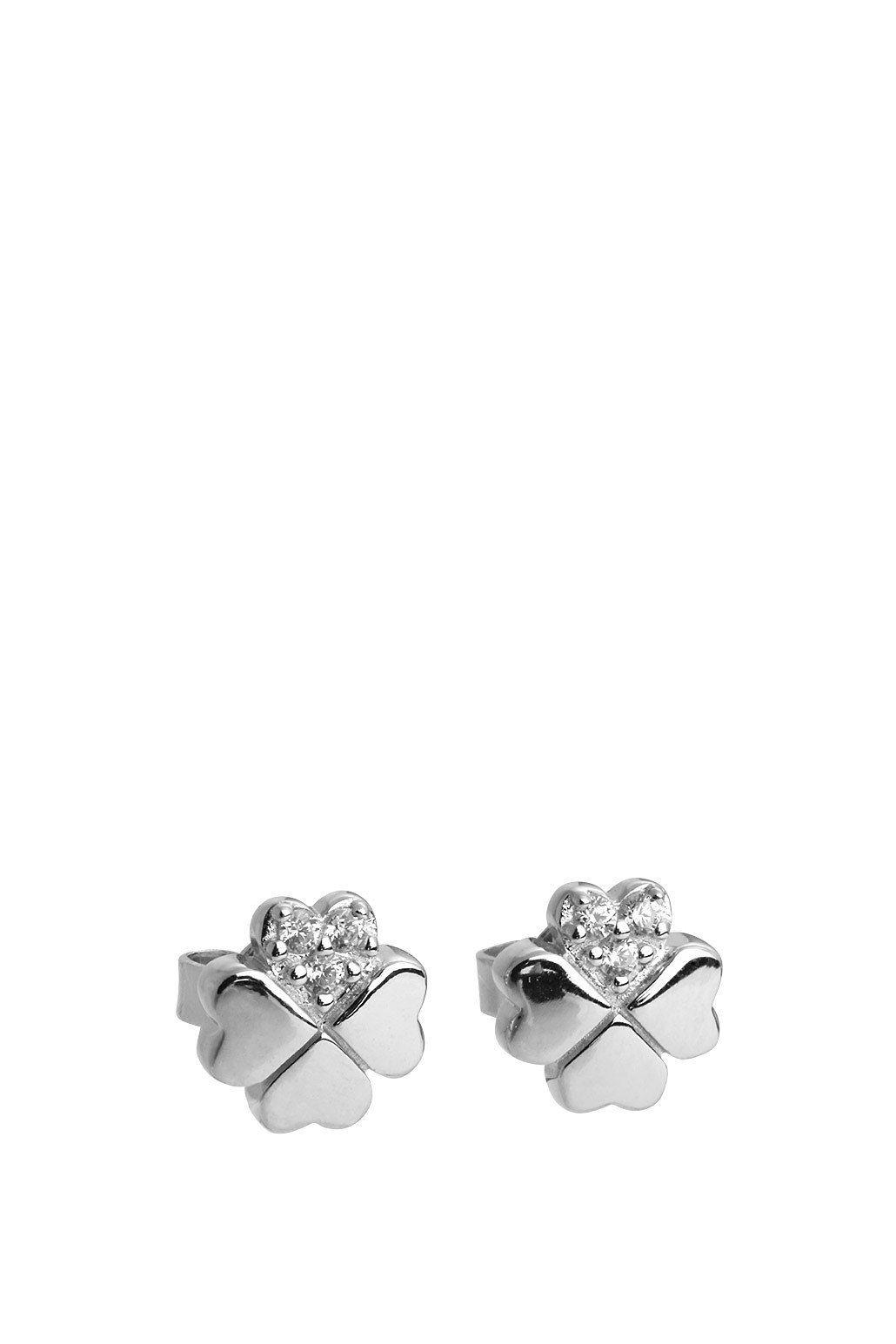 ESPRIT CASUAL Sterling Silber / Zirkonia Ohrringe