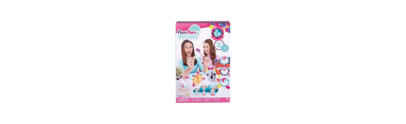 BOTI Pom Pom Wow - Ultimate Variety Pack