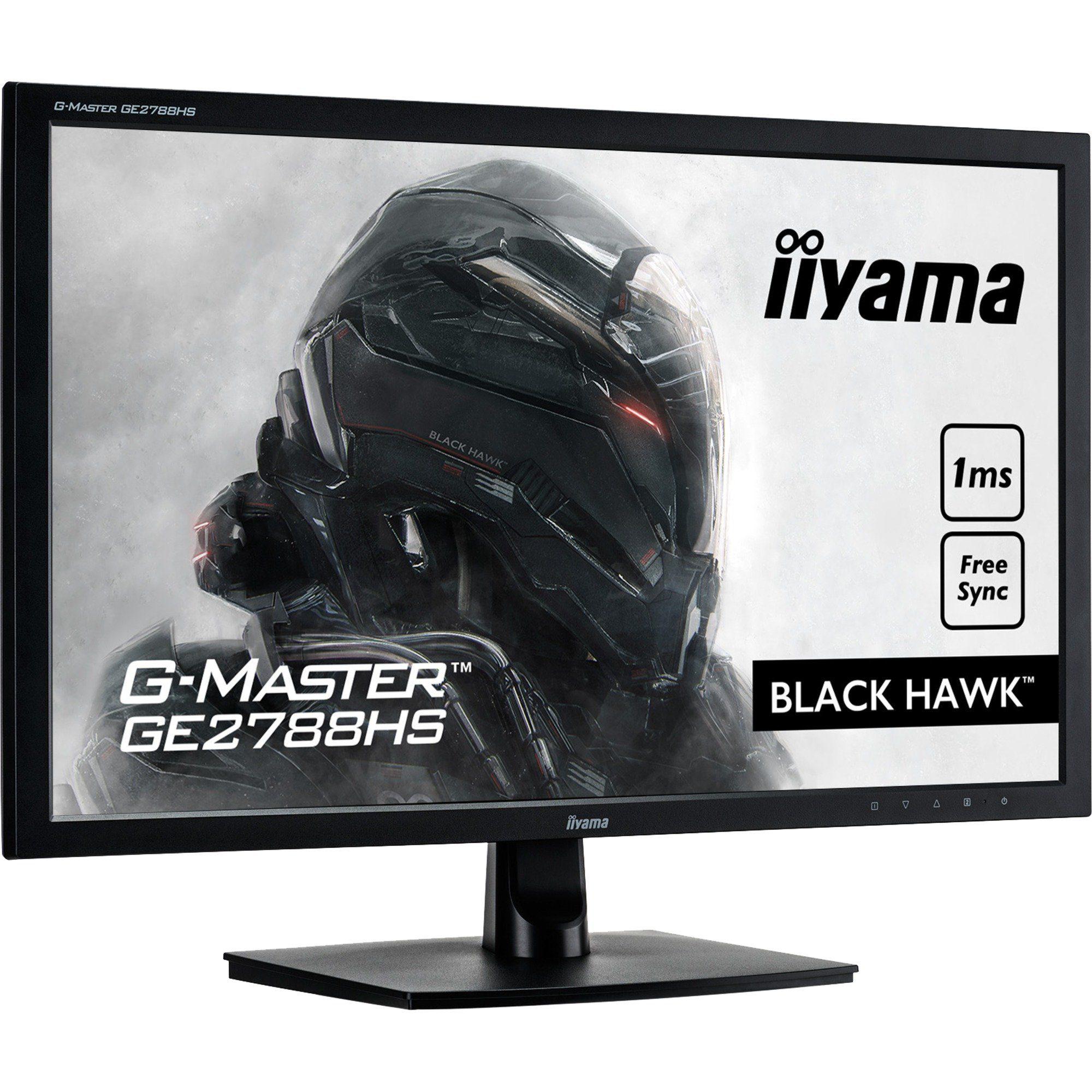 Iiyama LED-Monitor »G-MASTER GE2788HS-B2«