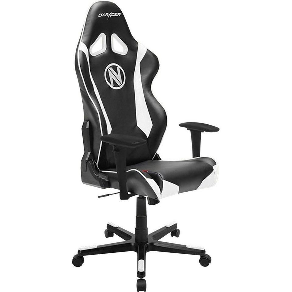 DXRacer Spielsitz »Racing Gaming Chair Envyus«
