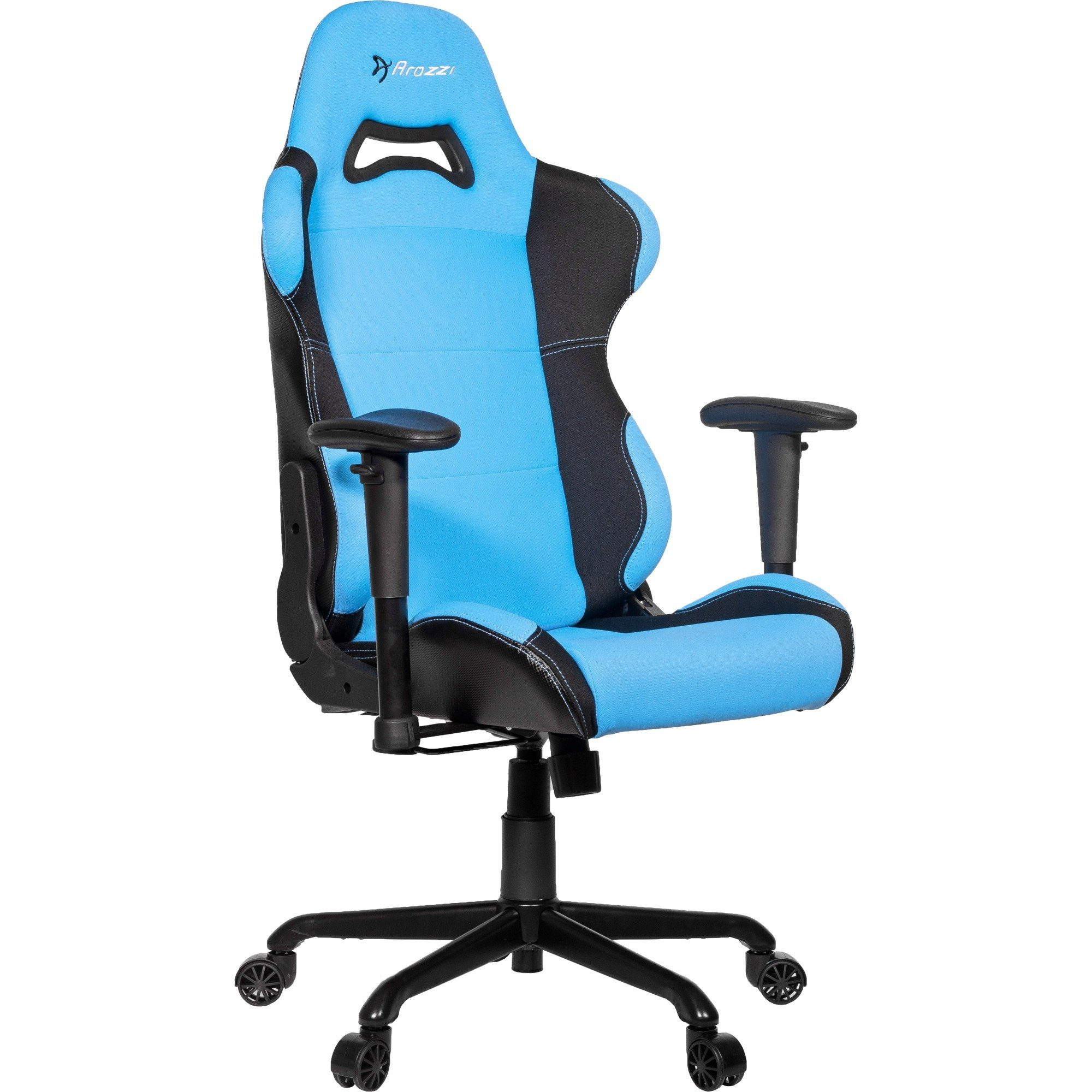 Arozzi Spielsitz »Torretta Gaming Chair Azure«